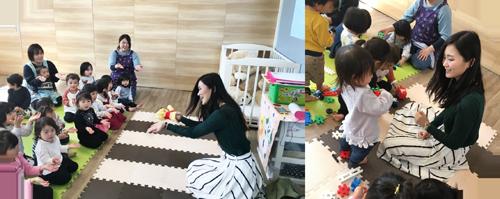 Aoi先生の英語教室